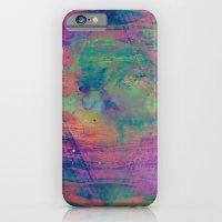 Ultra Violet iPhone 6 Slim Case