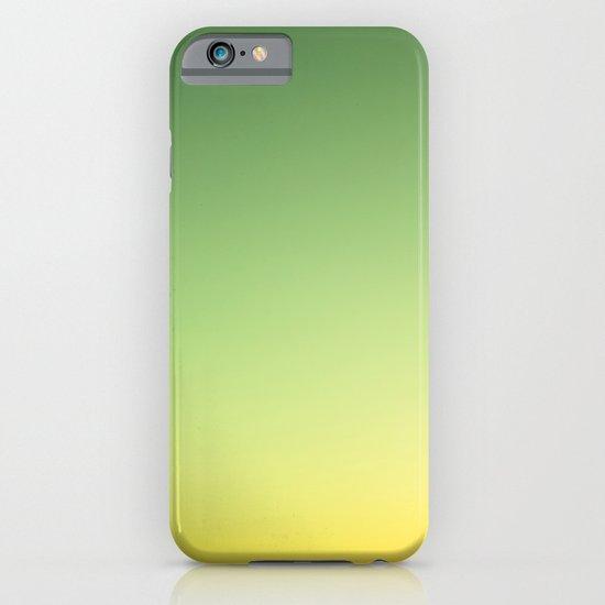 Sky #4 iPhone & iPod Case