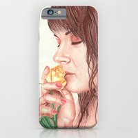 Sweet Perfume  iPhone 6 Slim Case