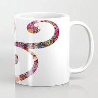 &! Mug