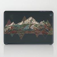 This mountain iPad Case