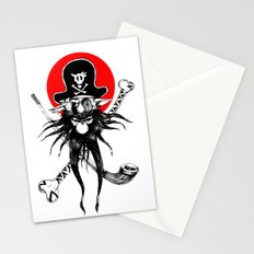 The Pirate Dog Stationery Cards