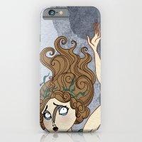 Persephone iPhone 6 Slim Case