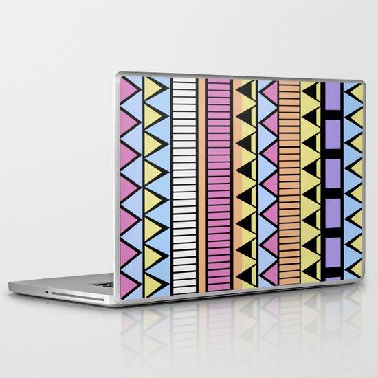Candy Pattern Laptop & iPad Skin