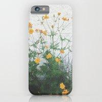 Yellow + Purple iPhone 6 Slim Case