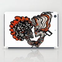 You and Me iPad Case