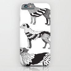 Andersen dogs Slim Case iPhone 6s