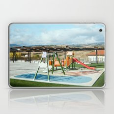 swing Laptop & iPad Skin