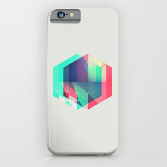 hyx^gyn iPhone & iPod Case