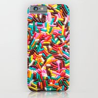 Extra Sprinkles  iPhone 6 Slim Case