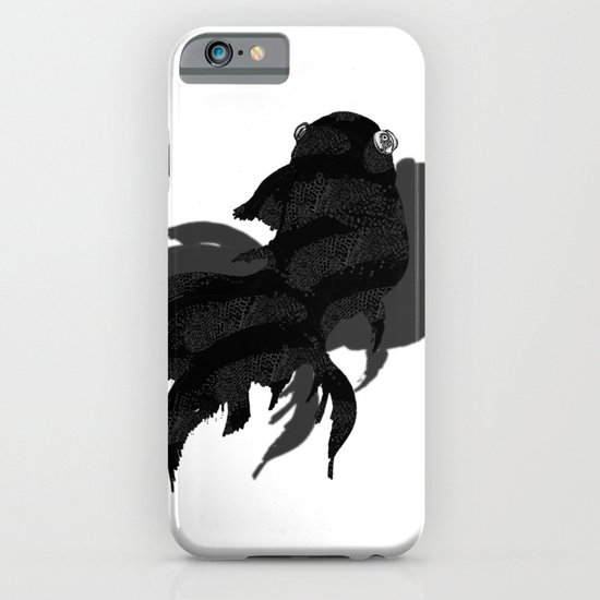 FISH PARADISE iPhone & iPod Case