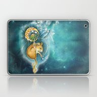 Step 1 Make A Wish - Ste… Laptop & iPad Skin