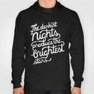 Darkest Nights Hoody