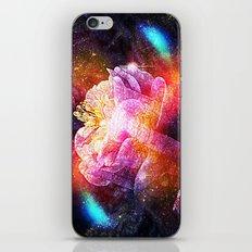 Wrap In Velvet iPhone & iPod Skin