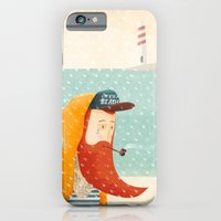 beach iPhone & iPod Cases featuring Beach by Seaside Spirit