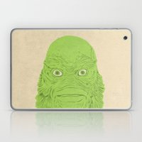 Young Professional From … Laptop & iPad Skin