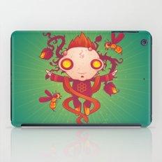 HIVES iPad Case