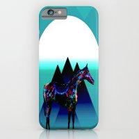 Painted Pony iPhone 6 Slim Case