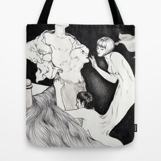 HYDE LOVE Tote Bag