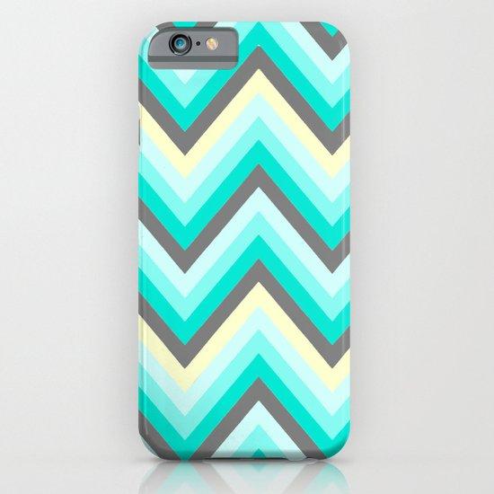 Simple Chevron iPhone & iPod Case