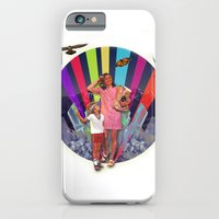 iPhone & iPod Case featuring Like I Just Got Home by Ryan Haran