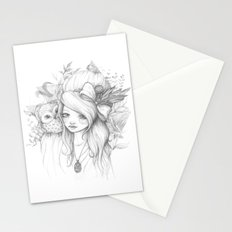 These Seasons Will Change Stationery Cards