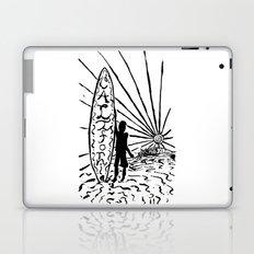 California Surf Laptop & iPad Skin