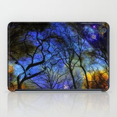 Astral Projection iPad Case