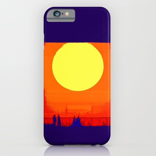 Nothing is new under the sun iPhone & iPod Case