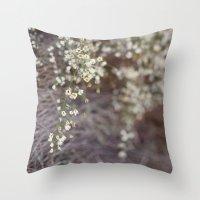 In Autumn Throw Pillow