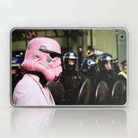 Empire vs. Empire Laptop & iPad Skin