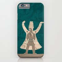 There is another me, deep inside of me iPhone 6 Slim Case