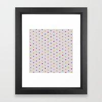 Junk Deluxe Framed Art Print