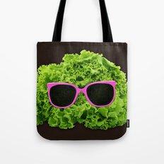 Mr Salad Tote Bag