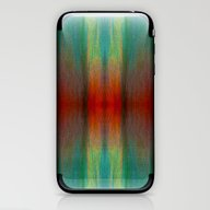 Cliffs Of Ecstacy iPhone & iPod Skin