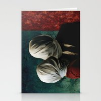 Les AMANTS Stationery Cards