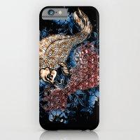 GOLDEN PISCES iPhone 6 Slim Case