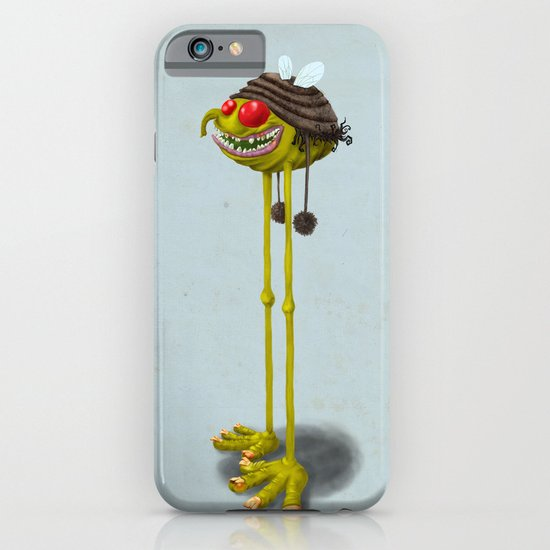 I'M SOOooo CUTE & NICE! WHY YOU PEOPLE DON'T SEE THAT? iPhone & iPod Case
