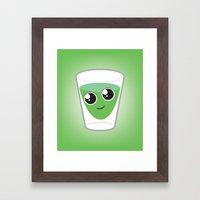 ViceTales: Shotty Framed Art Print