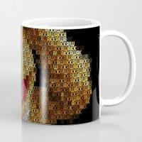 Fozzie Bear WackaWackaWa… Mug