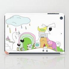 Funland 1 iPad Case