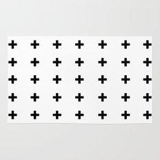 +++ (black) Rug