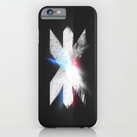 iPhone & iPod Case featuring The DotEXE Logo by Flatline