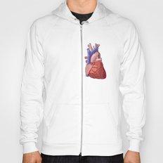 Vector Heart Hoody