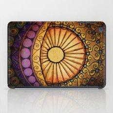 Sun and Moon iPad Case
