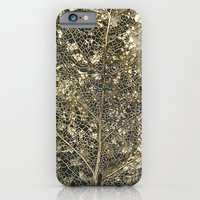 iPhone Cases featuring Old gold by Pauline Fowler ( Polly470 )