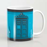 1 Doctor, 2 Hearts Mug
