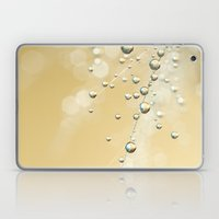 Fairy Dust Drops Laptop & iPad Skin