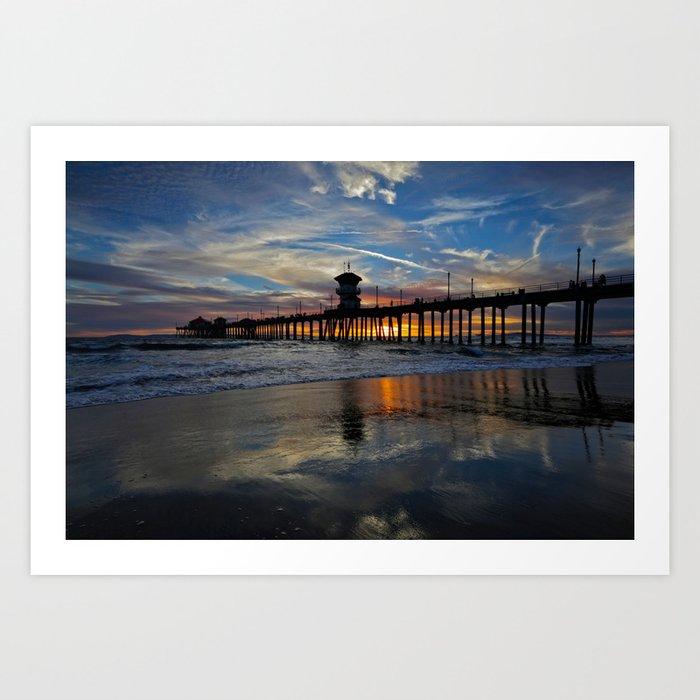 Custom Picture Framing Huntington Beach