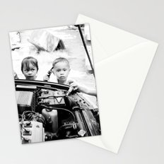 Our Gang Stationery Cards